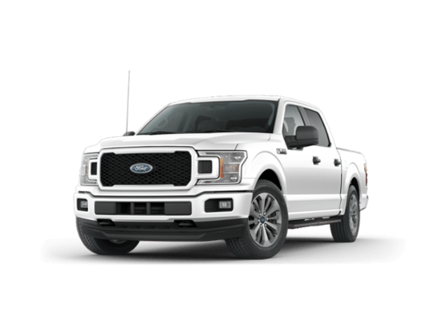 New 2018 Ford F-150 STX Truck Pottstown